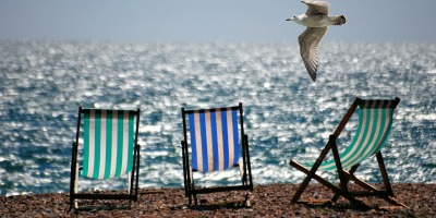 Three exercises to get your 401(k) beach ready!
